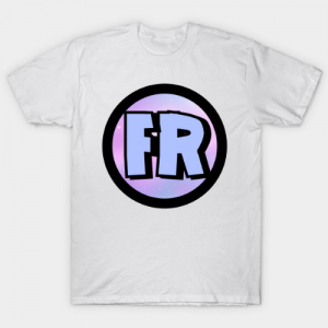 Fearless rejects tee shirt