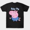 Baby Pig tee shirt
