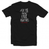 FREE HI FIVES SEMI-RAD tee shirt