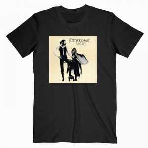 Fleetwood Mac tee shirt