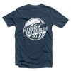 MAXIMUM ENTHUSIASM tee shirt
