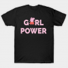 Peppa Pig - Girl Power tee shirt