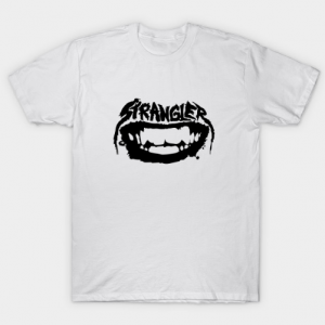 Strangler Punk - Bride of Drunkenstein tee shirt