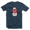 THE ENORMOCAST SPRAY CAN tee shirt