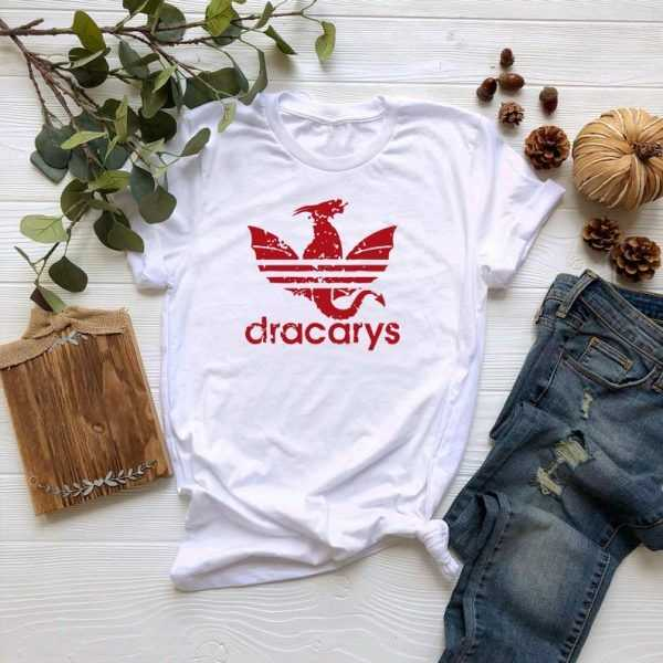 Dracarys - Game Of Thrones tee shirt
