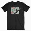Mtv Floral tee shirt
