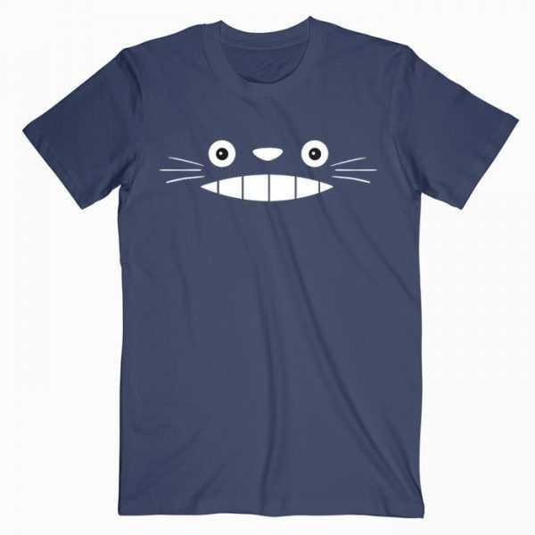 Neighbour Totoro tee shirt