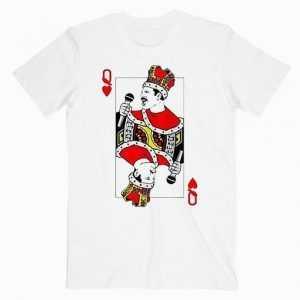 Queen Band Music tee shirt