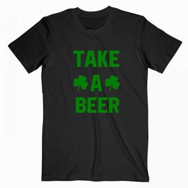 Saint Patrick Day tee shirt