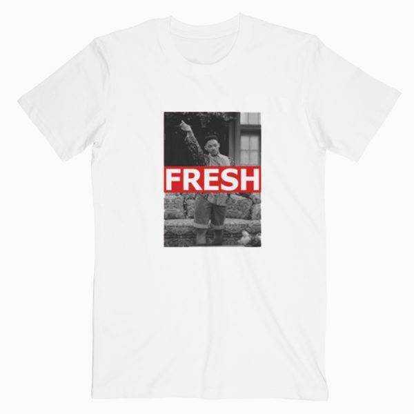 Will Smith Fresh tee shirt