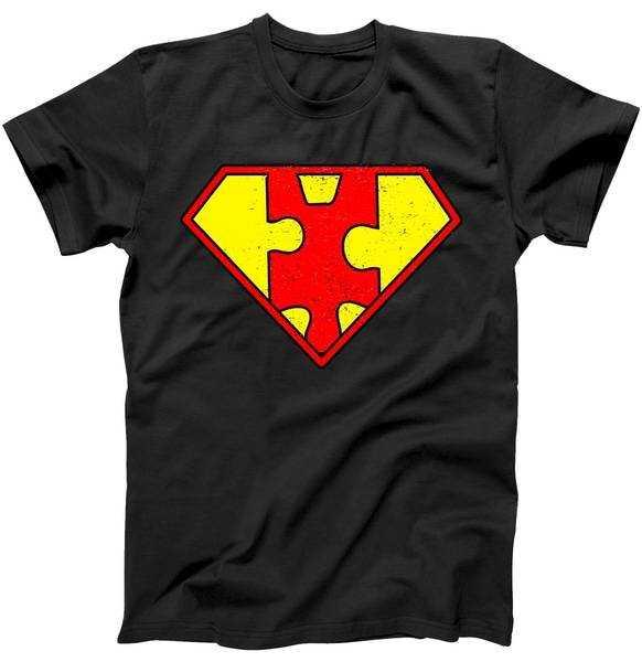 Vintage Super Autism tee shirt