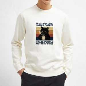 Black-Cat-Thats-What-I-Do-I-Drink-Coffee-Sweatshirt