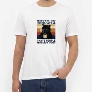 Black-Cat-Thats-What-I-Do-I-Drink-Coffee-T-Shirt