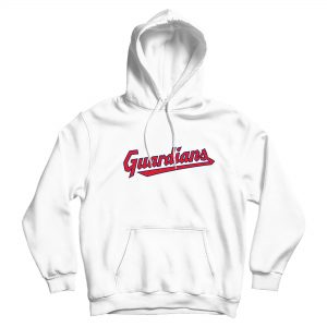 Cleveland Indians Rename To Cleveland Guardians Hoodie
