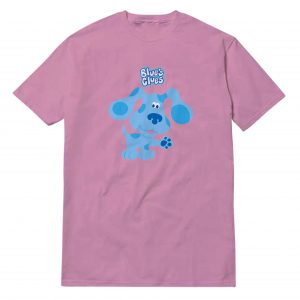 Blue's Clues Nick JR T-Shirt