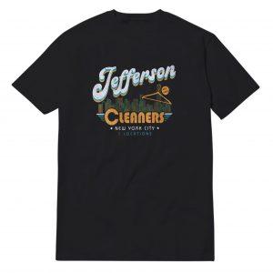 Jefferson Cleaners New York City T-Shirt