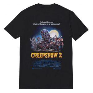 Creap Show 2 T-Shirt Unisex