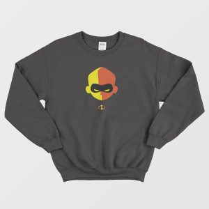 Dash From The Incredibles Superhero Sweatshirt