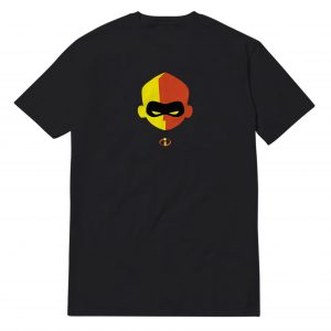 Dash From The Incredibles Superhero T-Shirt