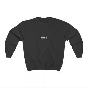 Jung-kook HYBE Sweatshirt