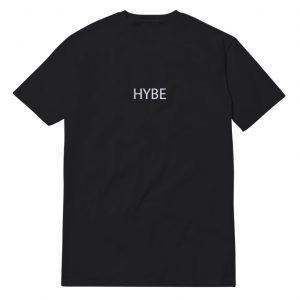 Jung-kook HYBE T-Shirt