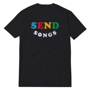 Madhappy Madhappy Send Songs T-Shirt
