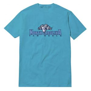 North Carolina Tar Heels T-Shirt