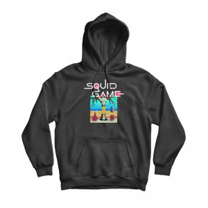 The Real Squid Game Hoodie
